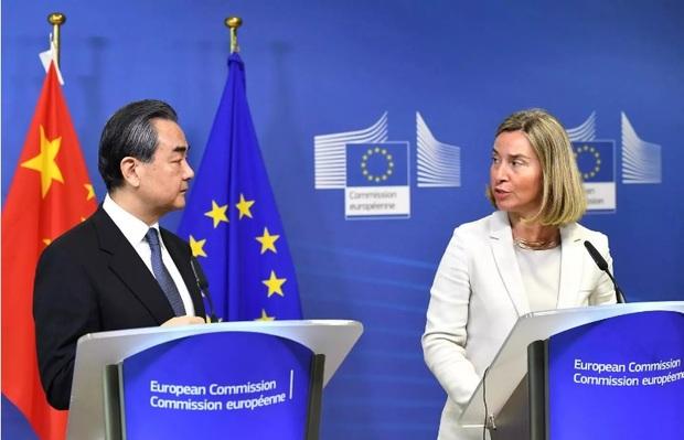 ناامیدی اروپا از تصمیم آمریکا/ تعهد به ادامه برجام با همراهی چین
