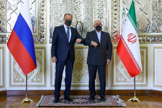 در سفر وزیر خارجه روسیه به ایران چه گذشت؟/ لاوروف به چه دلیل به تهران آمد؟