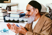 مرامنامه اخلاقی امام خمینی (س)