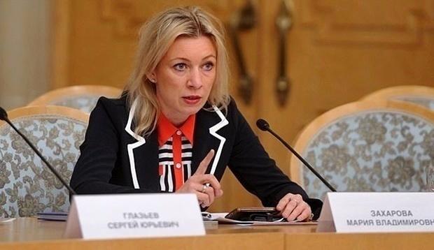 روسیه «معامله قرن» را رد کرد