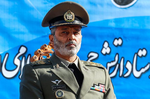 سرلشکر موسوی: سعودی ها عامل اصلی حوادث اخیر در امارات و عراق هستند