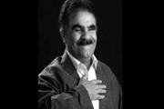«ناصر آغابرا» شاعر روشندل مهابادی دار فانی را وداع گفت