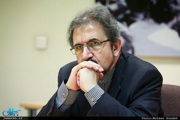 سخنگوی وزارت خارجه: امنیت اروپایی ها مرهون تلاش های ایران است