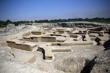 تپه های تاریخی آذربایجان غربی جلوه ای از تمدن کهن ایران زمین