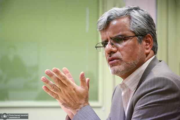 واکنش محمود صادقی به اقدام مجلس یازدهم در خصوص بورسیه های غیرقانونی: این ماجرا به دولت احمدی نژاد بر می گردد، نه دولت روحانی