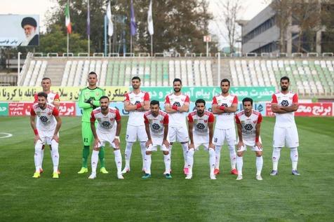 فرمول گل محمدی برای لیگ برتر بیستم
