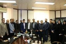 مدیران سازمان های جدید شهرداری ساری منصوب شدند