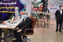 ثبت نام  علی مطهری در انتخابات ریاست جمهوری