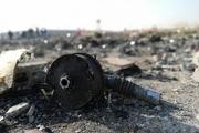 درخواست اوکراین برای بررسی گزارش دلایل سقوط هواپیما