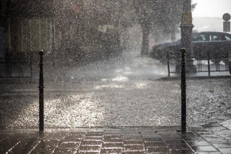 وقوع شدیدترین بارندگی قرن تکذیب شد