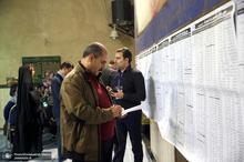 اینبار اصولگرایان به نتیجه انتخابات اعتراض دارند!