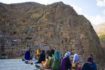 ورود گردشگران به کردستان در امسال 11 درصد افزایش یافت