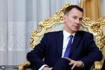 موضعگیری خصمانه وزیر خارجه انگلیس علیه ایران با طرح اتهامات بی اساس