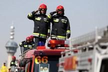 حقوق نیروهای عملیاتی آتش نشانی تهران ترمیم می شود
