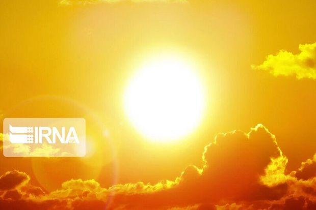 روند افزایش دمای هوا در خراسان رضوی آغاز شد