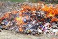 امحای مواد غذایی فاسد و پلمب غذاخوری در آستارا