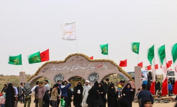 اردوهای راهیان نور مازندران اعزام خصوصی و نیمه خصوصی ندارد