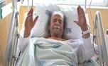 جزییاتی درباره آخرین وضعیت درمانی محمدعلی کشاورز