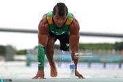 اخبار مهم و تصاویر منتخب روز یازدهم پارالمپیک توکیو؛ از اشک های نعمتی و والیبالی ها تا دور افتخار آخرین طلایی ایران