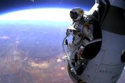 زمین از منظر ایستگاه فضایی