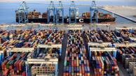 با رشد 47 درصدی، ارزش تجارت خارجی ایران به 45 میلیارد دلار رسید