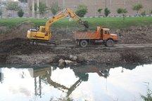۳۵ میلیارد ریال برای لایروبی رودخانههای گنبدکاووس تخصیص یافت
