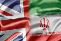 انگلیس: از شرکتهای اروپایی میخواهیم به کار و سرمایهگذاری در ایران ادامه دهند