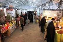 سه نمایشگاه نوروزی در نمین دایر می شود