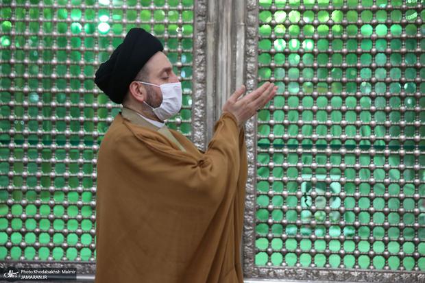 سید عمار حکیم: مفاهیمی که امام مطرح کرد تبدیل به چراغ همه مستضعفین جهان شد