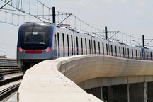 افزایش ساعات کاری قطارشهری تبریز