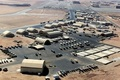 اصابت پنج موشک به محل استقرار نیروهای آمریکایی در عراق