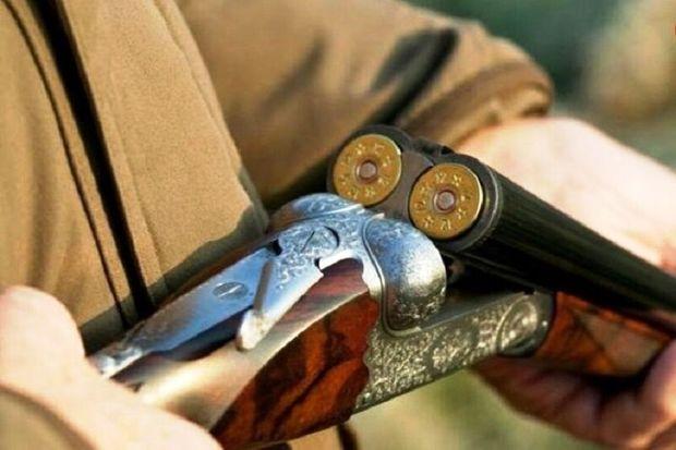 ۲ شکارچی متخلف در مهاباد دستگیر شدند