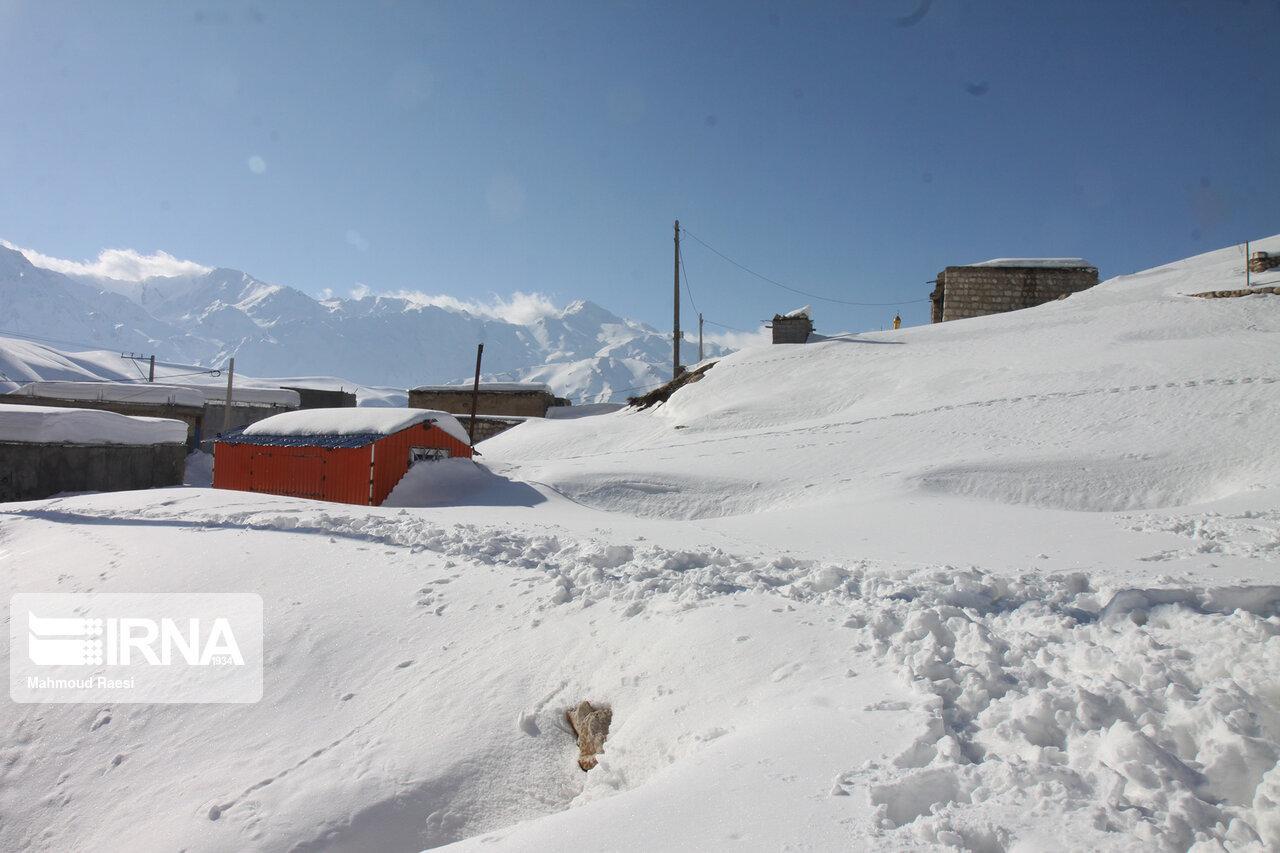۲ روستای کوهرنگ در برابر سیلاب احتمالی خالی از سکنه شد