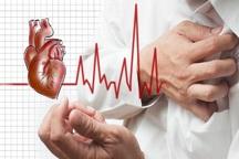 بیماریهای قلبی و عروقی در صدر آمار ثبتی فوتی زنجان قرار دارد