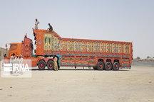 واردات محصولات افغانستان به داخل کشور فراهم شود