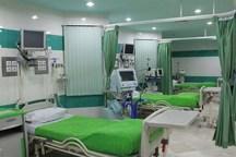 تنها بیمارستان دولتی شهرستان سلسله جوابگوی نیاز مردم نیست