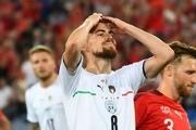 ایتالیا نبرد اما رکورد شکست/ پیروزی پرگل آلمان و اسپانیا