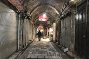 ۹۵ درصد بازار تاریخی تبریز کفسازی شد
