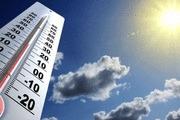 میانگین دما در خراسان رضوی ۱۰ درجه افزایش مییابد