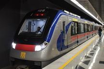 پنج شنبه آخر سال مترو تهران خدمات ویژه به شهروندان می دهد