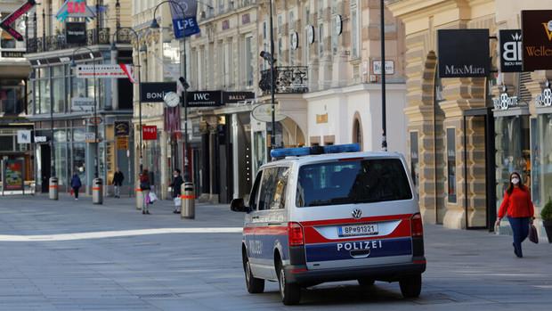 یک جنایت هولناک در اتریش