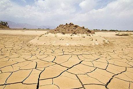 79 درصد از مساحت استان اصفهان درگیر خشکسالی است