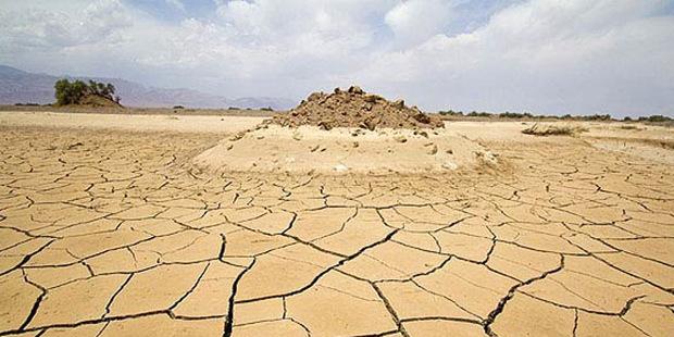 خشکسالی در 100 روستای خاش