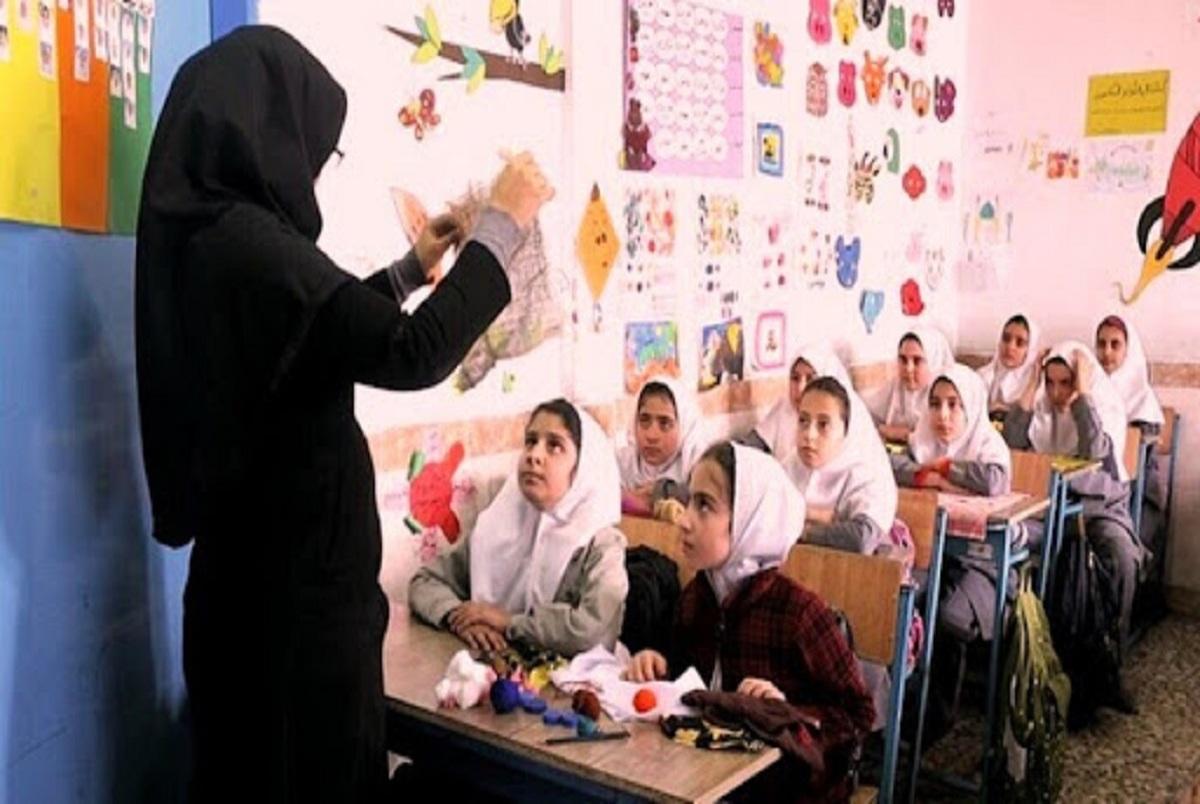 تکلیف فوقالعاده ویژه و معوقه حقوق معلمان روشن شد