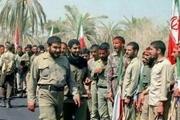 دلنوشته دریابان شمخانی در فراق سردار سپهبد شهید حاج قاسم سلیمانی