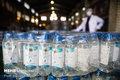 ۲۵۰۰ لیتر مواد ضدعفونی در روستاهای مهریز توزیع شد