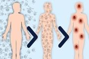 ۱۰ نشانه سمی بودن بدن و ۶ روش سم زدایی بدن