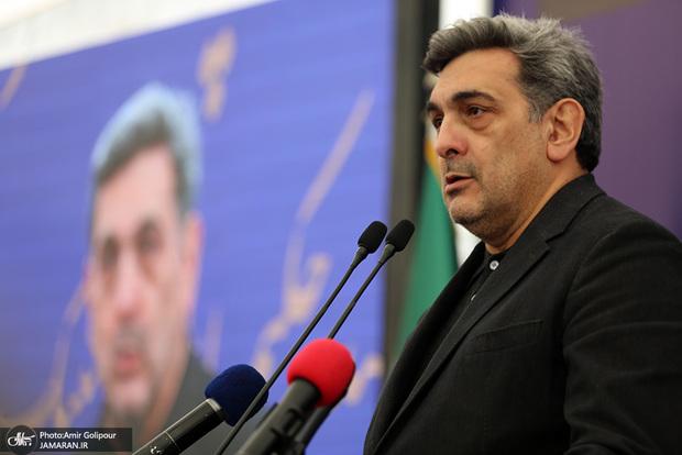 واکنش شهردار تهران به حواشی حضور همسر ظریف در بوستان