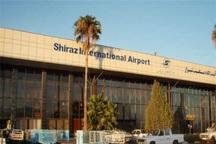 هواپیمای جایگزین آماده انتقال مسافران از شیراز به نروژ است