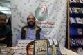 نویسنده کتاب «راز احمد»: به سردار سلیمانی گفتم  پیکر حاج احمد متوسلیان در تهران است